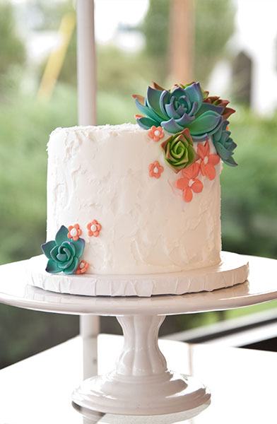 Spokane Specialty Cakes