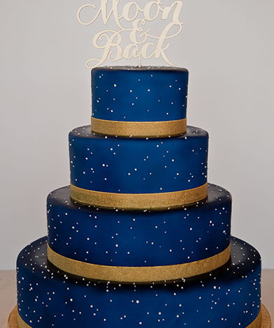 Wedding Cakes Spokane