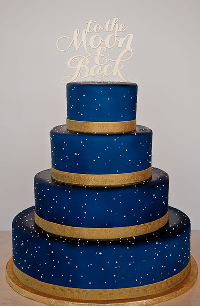 Wedding Cakes Spokane