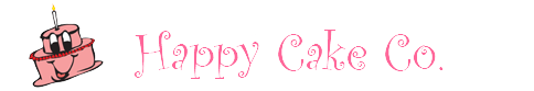 Happy Cake Co. – Spokane Wedding Cakes, Birthday Cakes, Cupcakes and More!