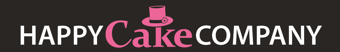 Happy Cake Co. – Spokane Wedding Cakes, Birthday Cakes, Cupcakes and More!
